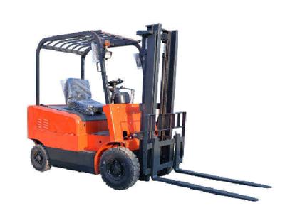 forklift truck manufacturers
