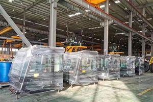 Why is the price of storage and handling equipment still rising?