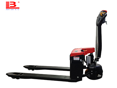 electric transpallet forklift